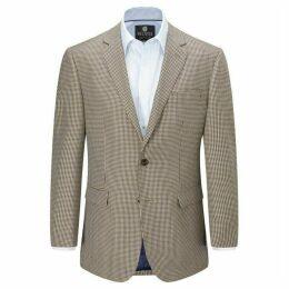 Skopes Dufton Check Jacket