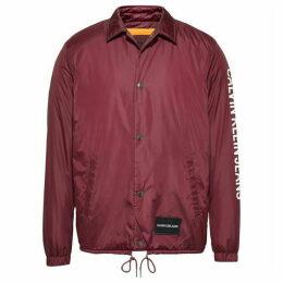 Calvin Klein Jeans CK Jeans Coach Bomber Jacket