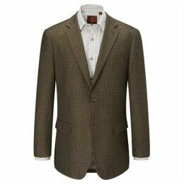 Skopes Barnstone Check Jacket