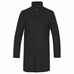 Ted Baker Funnel Coat