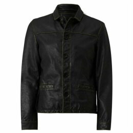 All Saints Waver Jacket