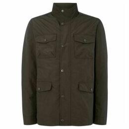 Crew Clothing Company Travel Jacket