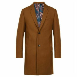 Ted Baker Falo Pin Dot Coat