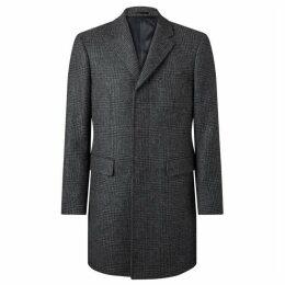 Richard James Check Epsom Coat