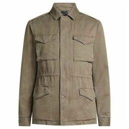 All Saints Cote Jacket
