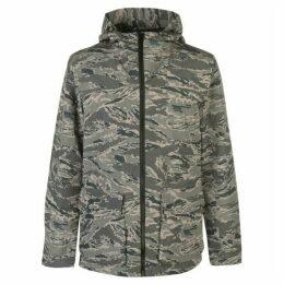 Criminal Hunt Field Jacket