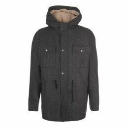 Howick Jackson Borg Lined Jacket