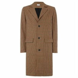 Libertine Libertine Check Coat