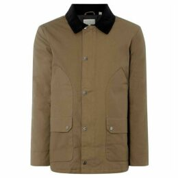 Jack Wills LINDWELL WAXED JACKET