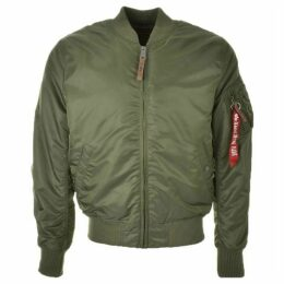 Alpha Industries Ma 1 Vf59 Coat