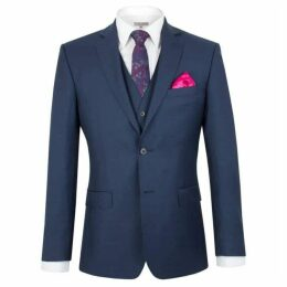 Alexandre Pick And Pick Tailored Fit Jacket