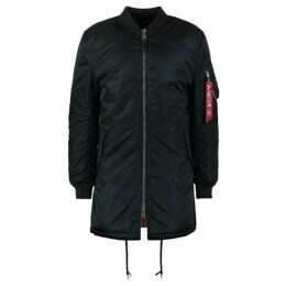 Alpha Industries Ma 1 Coat