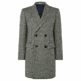 Richard James Dogtooth DB Coat