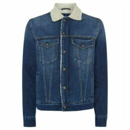 Pepe Jeans Pinner Dlx Medium Climate Jacket