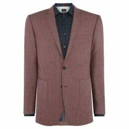 Simon Carter Twill Jacket
