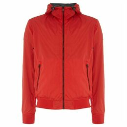 Replay Reversible Zip-Front Jacket