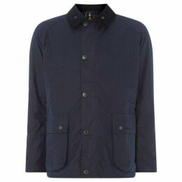 Barbour Lifestyle Strathyre Wax Jacket
