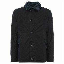 Barbour Steve McQueen Havasu Wax Jacket