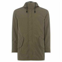 Levis Fishtail Parka Jacket