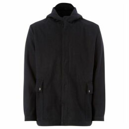 Hymn Wool Parka Coat