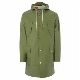 Hymn Rain Coat