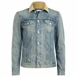 All Saints Dexter Denim Jacket