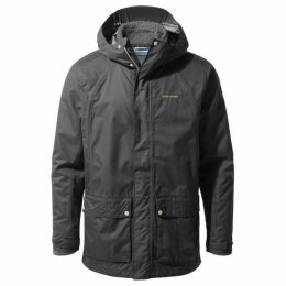 Craghoppers Mudale Waterproof 3 In 1 Jacket