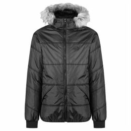 Luke Forest Quilted Jacket