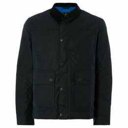 Barbour Lifestyle Barbour Kelvin Wax Coat