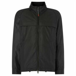 Barbour Lifestyle Barbour Limey Wax Coat