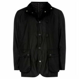 Barbour Lifestyle Barbour Surge Wax Coat