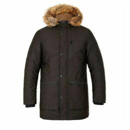 Ted Baker Gouda Parka Jacket