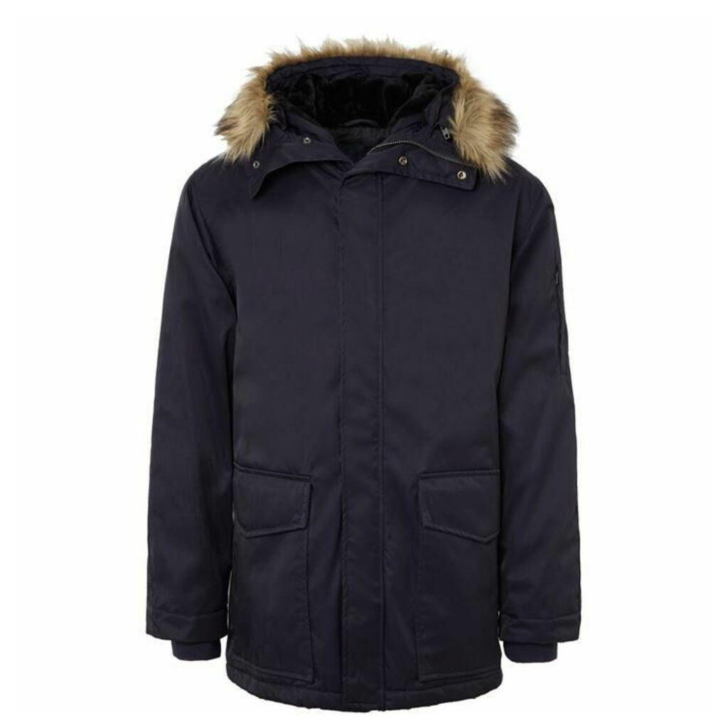 French Connection Bystander Parka