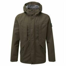 Tog 24 Dawson Mens Long Waterproof Jacket