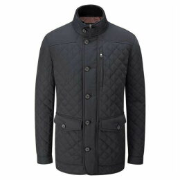 Skopes Curragh Quilted Coat