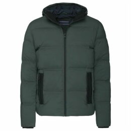 Tommy Hilfiger Maddy Hooded Down Padded Jacket