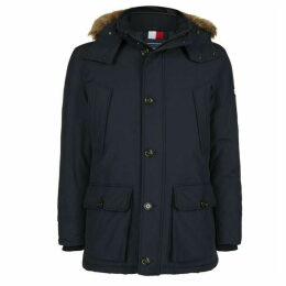 Tommy Hilfiger Hampton Down Parka Jacket