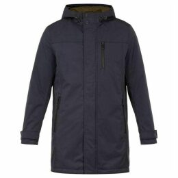 Ted Baker Rockfrt Wadded Hooded Parka
