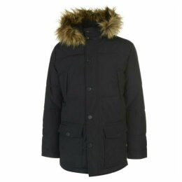 Howick Hooded Parka