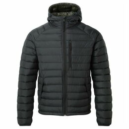Tog 24 Pro Mens Down Hooded Jacket