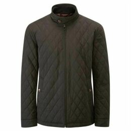 Skopes Upton Quilted Coat