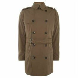 Michael Kors 3-in-1 Tech Trench Coat