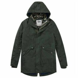 Tommy Jeans 3In1 Utility Parka Jacket