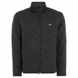 Barbour International International Quilted Gear Jacket
