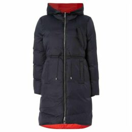 Boss Papingu hooded coat