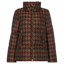 Boss Pabesta padded coat