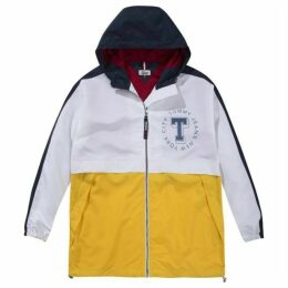 Tommy Hilfiger Tommy Jeans Colour Block Jacket