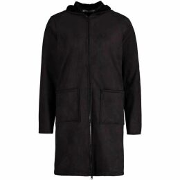 Betty Barclay Faux Shearling Coat