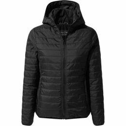 Craghoppers Compresslite Hooded Jacket