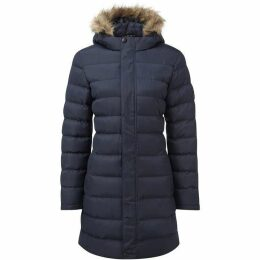 Tog 24 Otley Womens Long Insulated Jacket